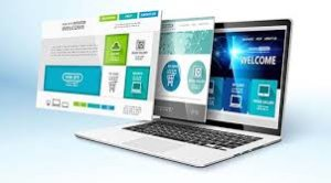 Custom Web Design  Johannesburg